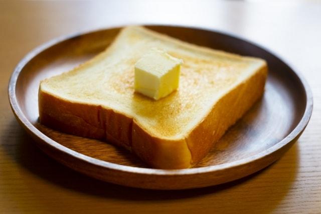 絶品バタートーストの作り方