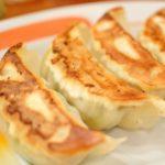 男子ごはんの牡蠣餃子のレシピ