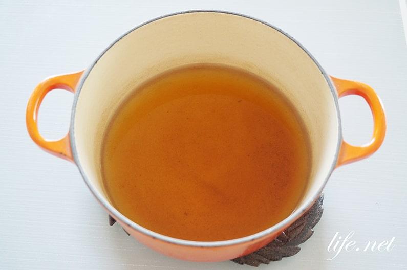 なめこと豆腐のすまし汁のレシピ。簡単で美味しいお吸い物。