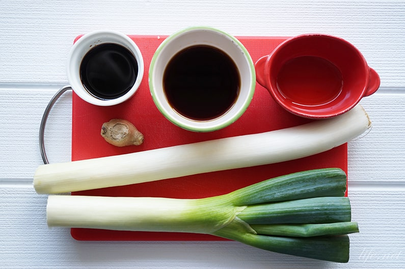 相葉マナブの万能ねぎだれのレシピ。農家さんおすすめの食べ方。