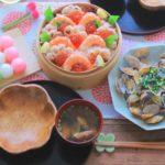 栗原はるみさんのあさりの味噌汁のレシピ