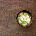 健康に役立つ味噌汁のレシピ