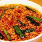 男子ごはんの辛麺のレシピ。宮崎県のご当地ラーメン。
