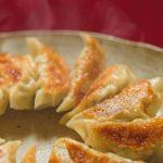 円盤餃子の焼き方。あさイチで話題の浜松餃子風に円形に焼く方法。