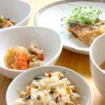 平野レミさんの大根いっぱい炊き込みご飯のレシピ。NHKごごナマで紹介。