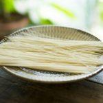 鯖そうめんのレシピ。あさイチで紹介、滋賀長浜の郷土料理。