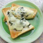 きくらげトーストのレシピ。梅ズバで紹介、朝食におすすめ。