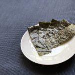 美味しい海苔の選び方