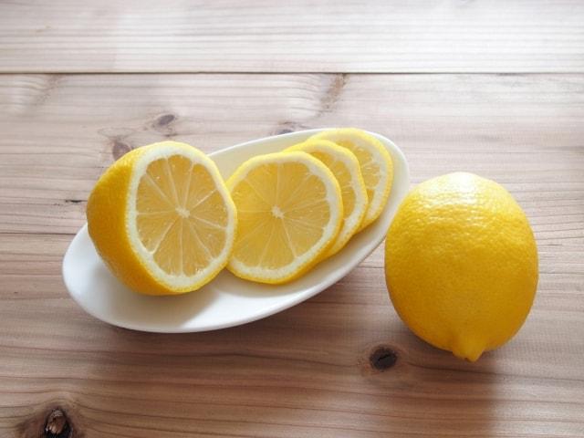味噌汁にレモンで高血圧予防に。ためしてガッテンでも紹介。