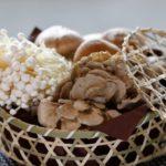 梅ズバ舞茸のレシピ