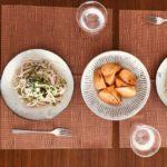 しらすハーブパスタのレシピ。NHKあさイチで紹介。