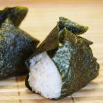 美味しい海苔巻きおにぎりの作り方。あさイチやガッテン!でも紹介。