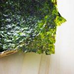 海苔の保存方法。おすすめの容器や適した期間も紹介。