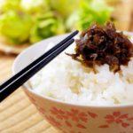 大原千鶴さんのふきみそのレシピ。NHKきょうの料理で紹介。