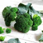 あさイチのブロッコリーの浅漬けのレシピ。作り置きにも便利。