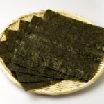 海苔をかみ切りやすくする方法。あさイチで紹介、おろし金で簡単!