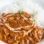 豚こまハラシライスのレシピ。あさイチで紹介。