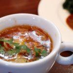 青空レストランのラタトゥイユのレシピ。パプリカで。