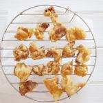 痩せる大豆粉唐揚げの作り方。名医のTHE太鼓判で話題のダイエット法。