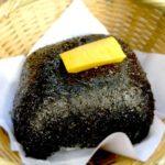 爆弾おにぎりの作り方と海苔の巻き方。あさイチで話題のレシピ。