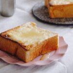砂糖がけチーズトーストの作り方。ソレダメで話題の悪魔のトースト。