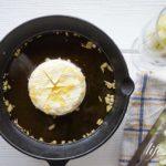 悪魔のカマンベールアヒージョのレシピ。NHKあさイチで話題の食べ方。
