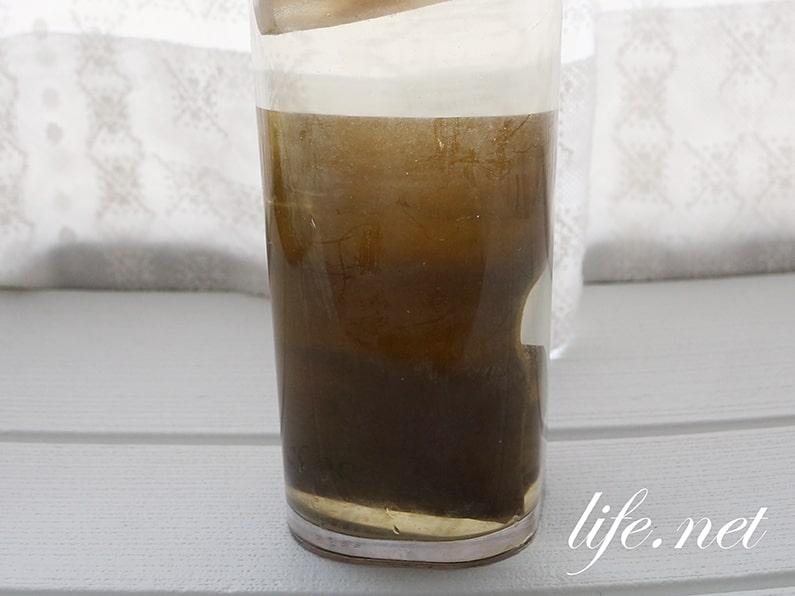 大原千鶴さんの水出汁のレシピ。NHKきょうの料理で話題の作り方。