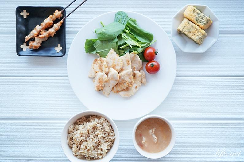 鶏むね肉の生姜焼きの作り方。あさイチで話題のレシピ。