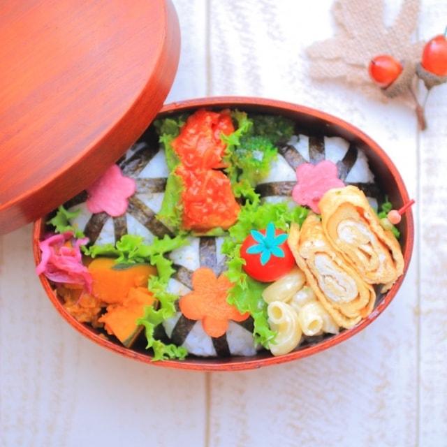 牛カレーおにぎりのレシピ。NHKごごナマで紹介。