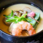 アスパラガスの茎の茶碗蒸しの作り方。あさイチで話題のレシピ。