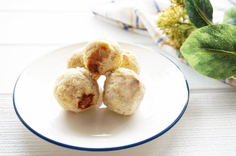 おからボールのレシピ。あさイチで紹介の常備菜になる作り置き。