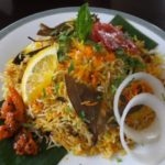 簡単ビリヤニのレシピ。あさイチで話題、カップ麺のスープで!