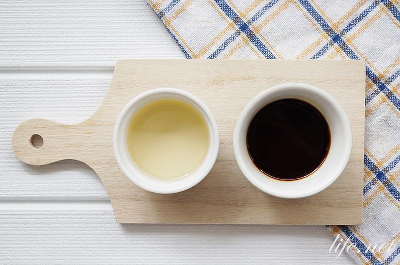 二杯酢の作り方。あさイチで話題の野﨑洋光さんのレシピ。