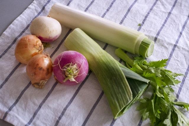 セロリのレシピ。あさイチで紹介。