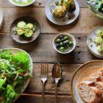 平野レミさんのきゅうりレシピ3品。お祭りきゅうりやディップも紹介。