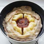 平野レミさんのどっかん春キャベツの丸ごと煮のレシピ。大量消費に!