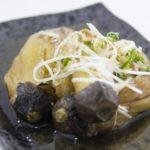 あさイチの鶏味噌焼きなすのレシピ。ささみの作り置きになる常備菜。