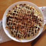 平野レミさんの食べればたこ焼きのレシピ。人生イロイロ超会議で話題に。