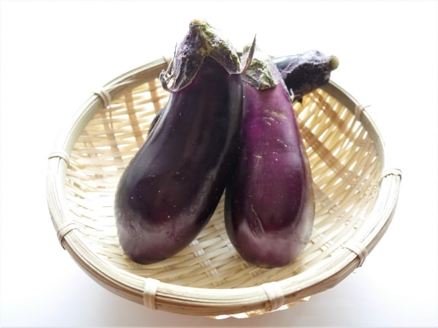 大原千鶴さんのなすのごまみそ煮のレシピ。NHKきょうの料理で紹介。
