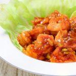 電子レンジエビチリのレシピ。あさイチで話題のレンジアップ惣菜。