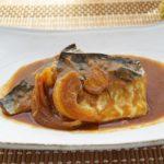 炊飯器で作るサバの味噌煮のレシピ。世界一受けたい授業で話題。