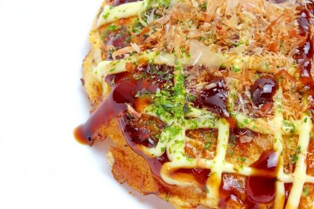 あさイチのお好み焼きの究極レシピ。キャベツが決め手の作り方。