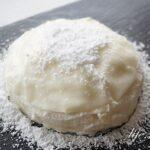 餃子の皮ミルクレープのレシピ。まずい?もちもち食感が美味しいです。