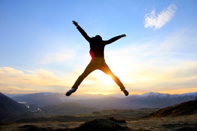 跳ぶだけダイエットのやり方と効果。ソレダメで話題のダイエット法。