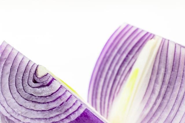 紫玉ねぎのマリネのレシピ。NHKきょうの料理で大原千鶴さんが紹介