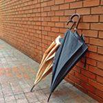 あさイチで話題、傘の撥水加工を復活させる方法。アイロンで簡単!