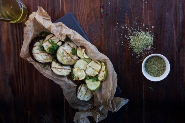 ズッキーニのツナ味噌焼きのレシピ。あさイチで話題の作り方。