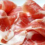 生ハム丼のバズレシピ。世界一受けたい授業で話題に。