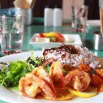ガーリックシュリンプライスのレシピ。あさイチで話題のハワイ料理。