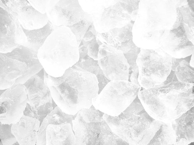 製氷室のカビのお手入れの仕方。あさイチで紹介。